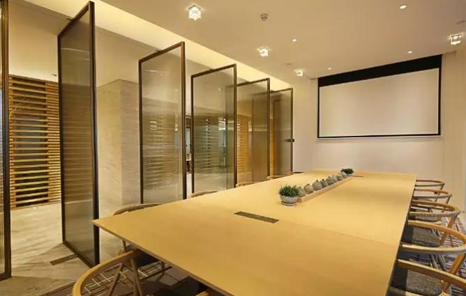 新办公室设计装修效果图