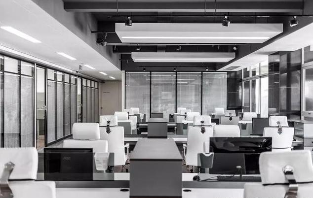 体现公司企业文化的办公室装修