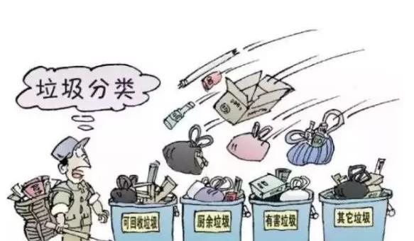装修垃圾分类