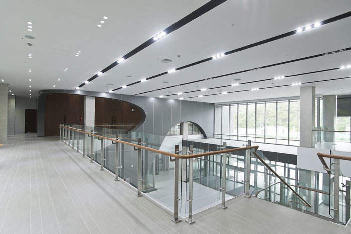 申请办公楼改造装修方案