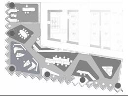 一般科技公司办公室装修多少钱一平米?