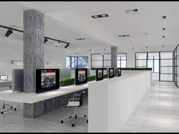 现在比较流行的办公室装修风格都有哪些?