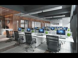 如何做好办公室装修工作