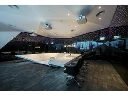 展示厅设计公司的展示厅设计效果图
