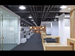 办公室装修工程公司 办公室工程装修