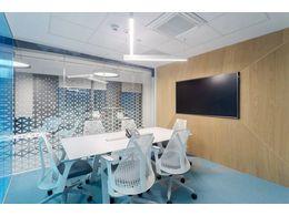 如何装修公司办公室比较舒适?