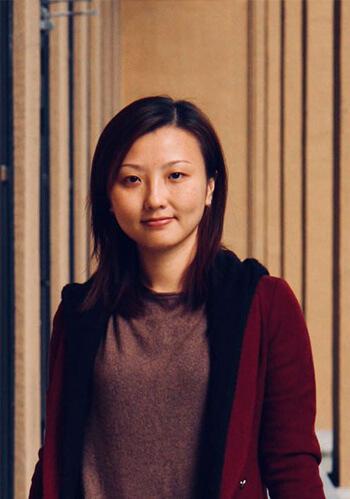 曹宛亭(Tina)设计总监