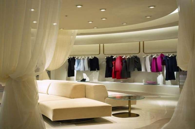 女装品牌店铺