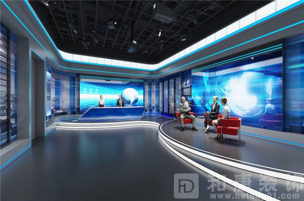 杨浦融媒体中心